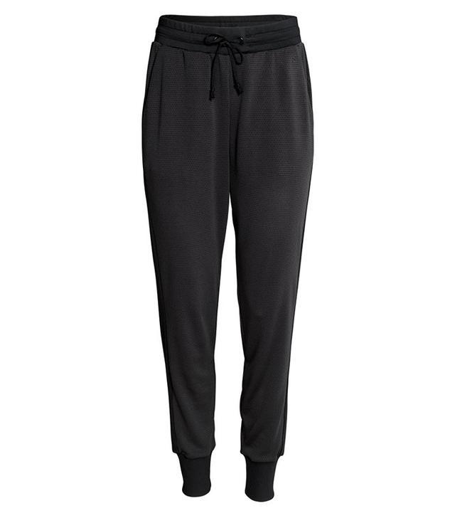 H&M Mesh Sports Pants