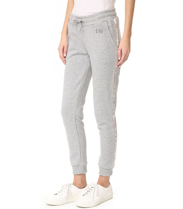 Anine Bing Bing Sweatpants