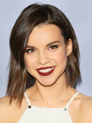 Ingrid Nilsen Tells Us the One Product That Changed Her Skin