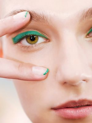 12 St. Patrick's Day Makeup Ideas That Aren't Cheesy
