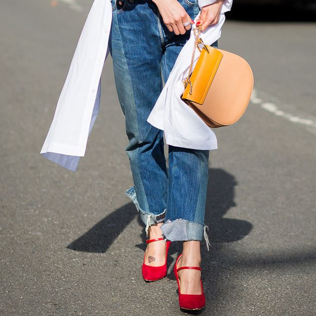 These Are the Manolos Carrie Bradshaw Would Buy Today