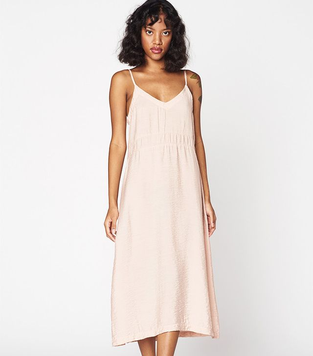 Lacausa Alma Slip Dress