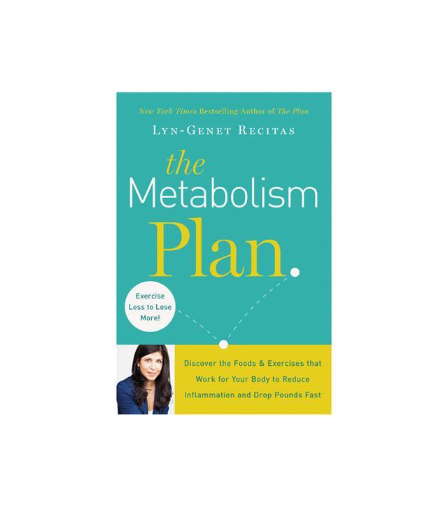 Lyn-Genet Recitas The Metabolism Plan