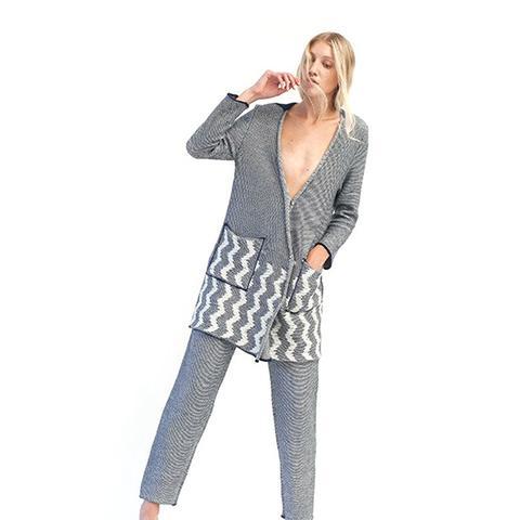 Toni Knit Suit