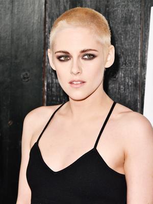 Kristen Stewart Just Wore Her Fiercest Red Carpet Outfit Yet