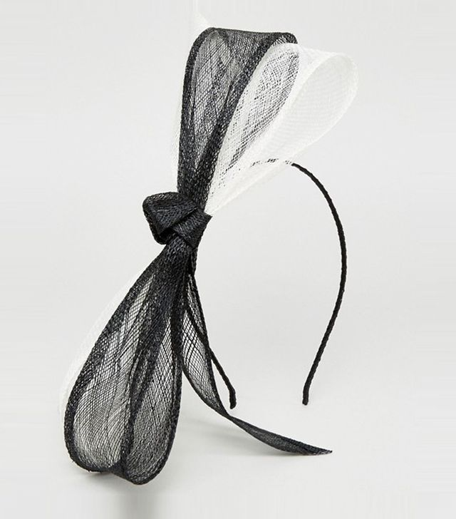 Coast Bow Mono Fascinator