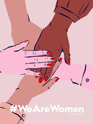 #WeAreWomen: Join Our Instagram Initiative for International Women's Day