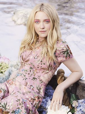 Dakota Fanning on the Shoe Style New York Girls Swear By