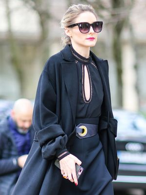 The Only Olivia Palermo Fashion Month Outfits You Need to See