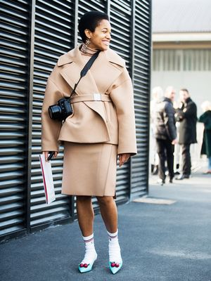 5 Things Every Stylish Woman Will Wear Soon