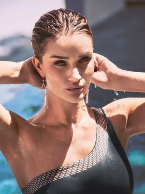 This Affordable New Swimwear Line Will Sell Out Like Crazy