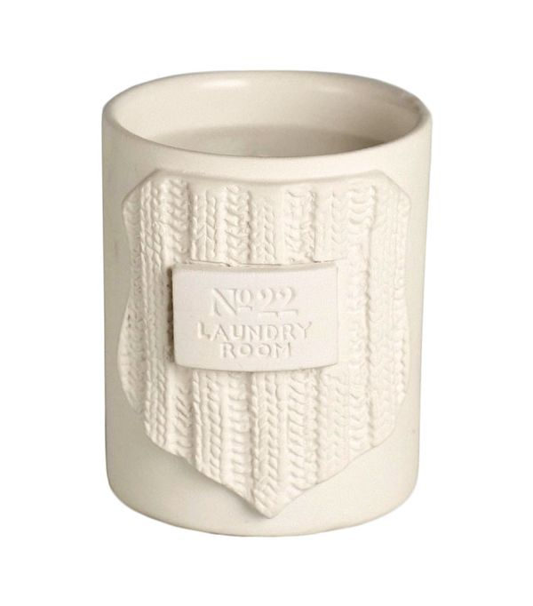 British beauty brands: No. 22 Laundry Room Candle