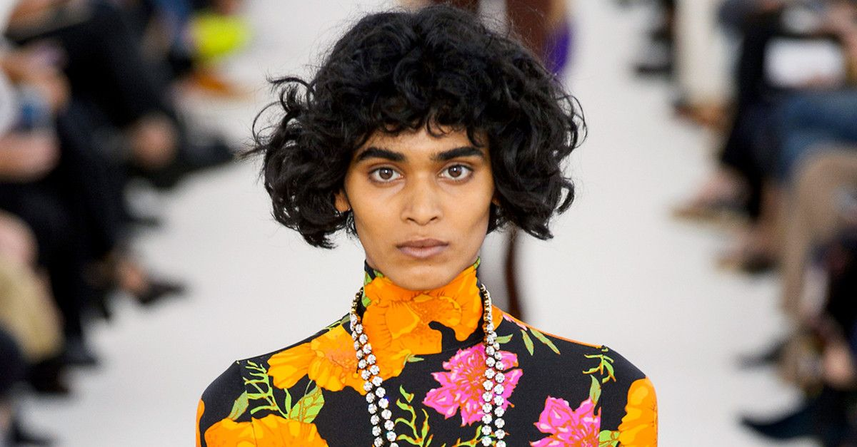 Balenciagas first indian model shares her fascinating beauty balenciagas first indian model shares her fascinating beauty secrets byrdie au voltagebd Image collections