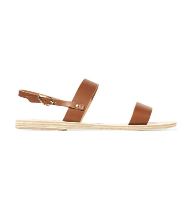 Best-Sellers on Net-a-Porter: Ancient Greek Sandals