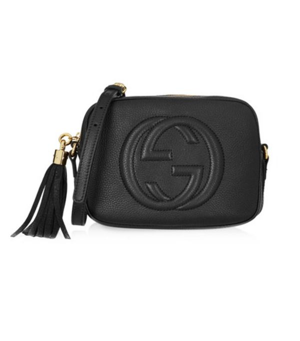 Best-Sellers on Net-a-Porter: Gucci Soho Bag