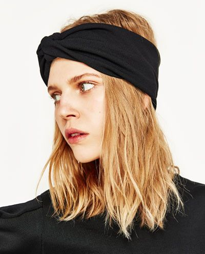 Zara Turban Style Headband