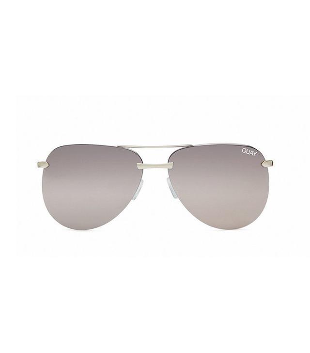 Quay Playa Sunglasses