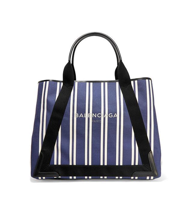 Balenciaga Cabas Tote Bag