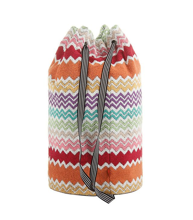 Missoni Rufus Beach Bag
