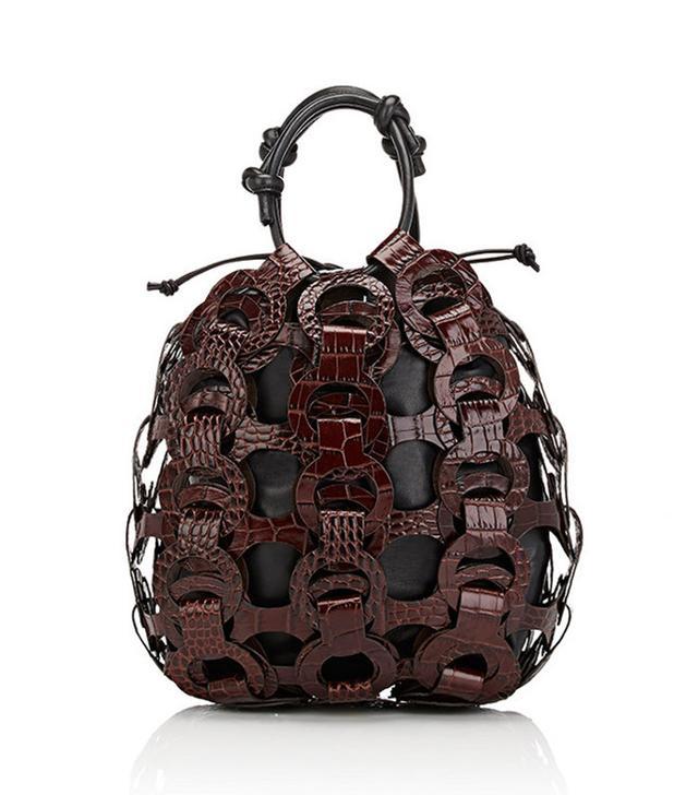 Trademark Loop Small Tote Bag