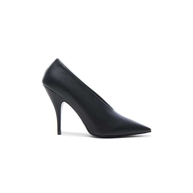 Stella McCartney Pointed Toe Pumps