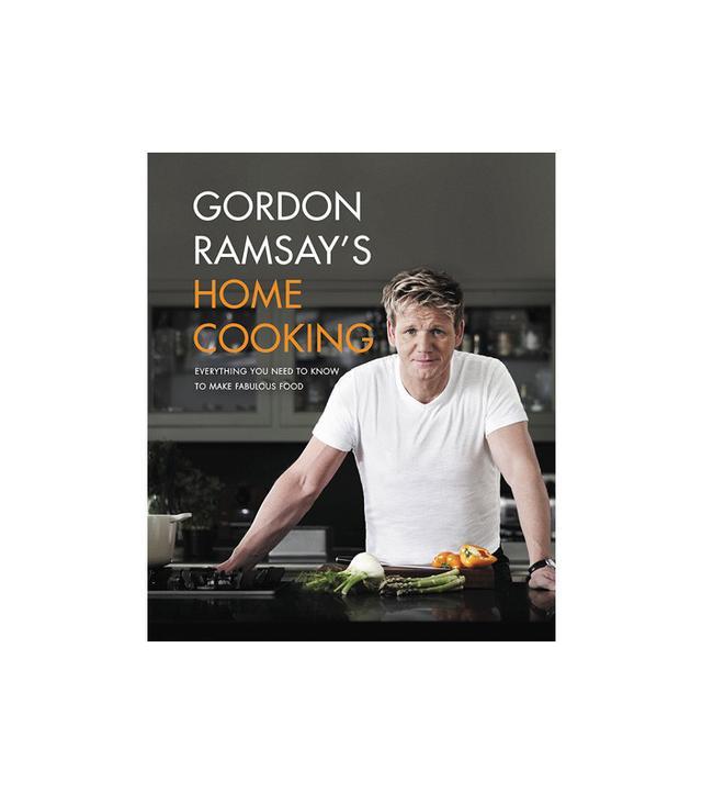 Gordon Ramsay Gordon Ramsay's Home Cooking
