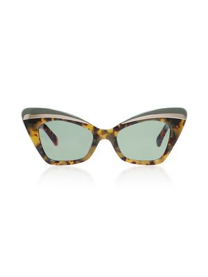 Must-Have: Sunglasses You'll Actually Stand Out In