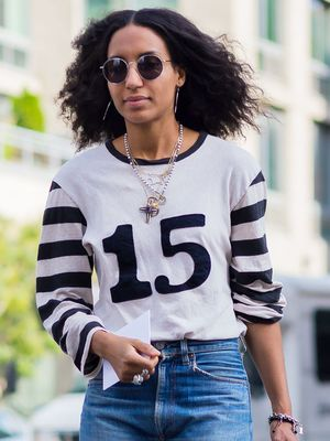 """Believe It: The Ultimate """"Ugly"""" Denim Trend Is Back"""