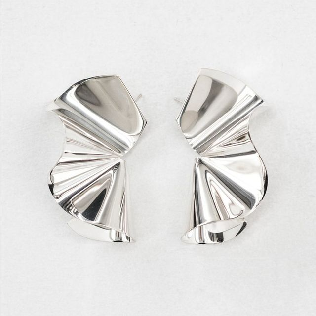 Sara Robertsson Enfold Earrings