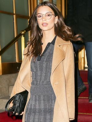 The Spring Item Emily Ratajkowski Is Buying Right Now