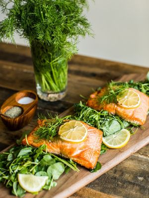 4 Easy Recipes a Nutritionist Eats to Be Happier and Healthier
