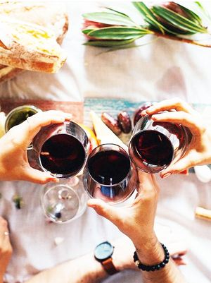 10 Things Every 30-Something Should Know About Wine