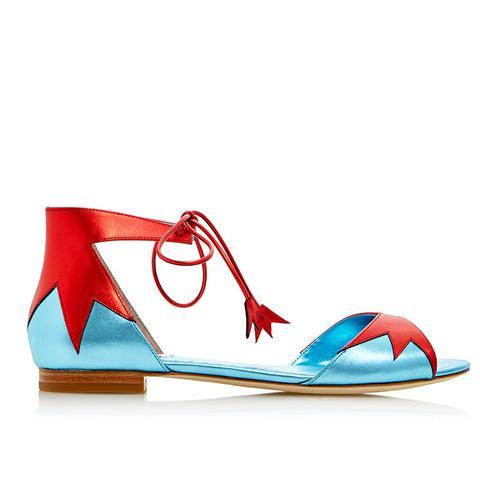 Blazing Sandals