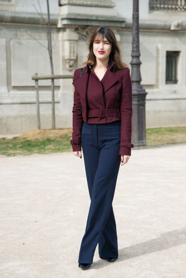 All The French Fashion Tricks You Can Steal From Jeanne