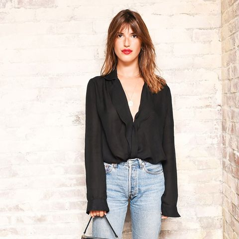 All the French Fashion Tricks You Can Steal From Jeanne Damas