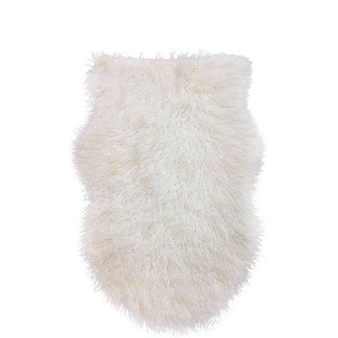 Threshold Faux Fur Pelt