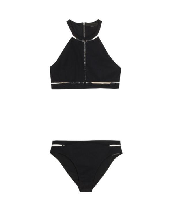 Best bikini websites: Alexander Wang Cutout Bikini