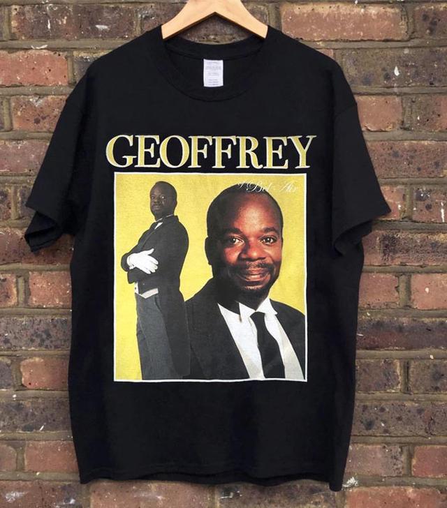 Homage Tees Geoffrey