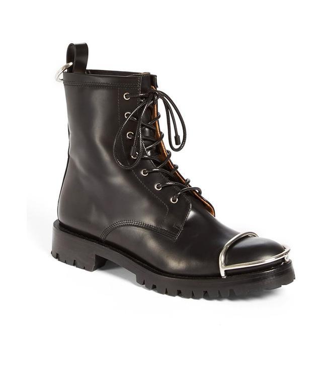 Alexander Wang Lyndon Military Boot