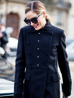 "Olivia Palermo Just Wore the Accessory Trend People Called ""Dead"""