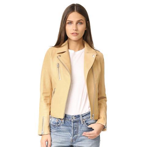 Reed Moto Jacket