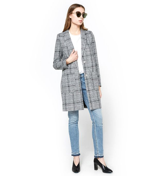 Best coats for winter to spring