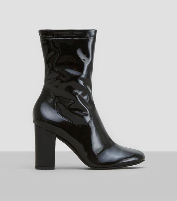 Kenneth Cole Alyssa Ankle Boot