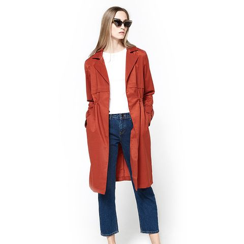 Sinclair Trench Coat