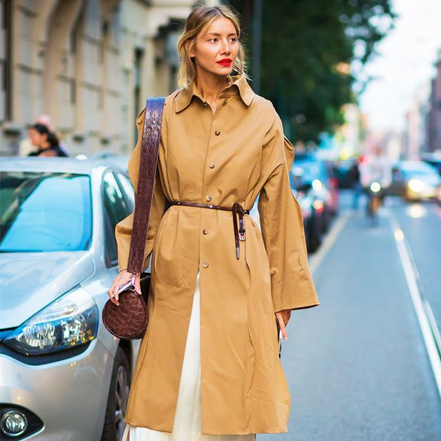 10 Jackets That Will Make Transitional Dressing So Much Easier