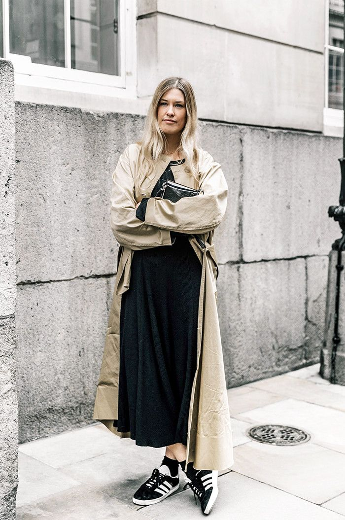 fuego de acuerdo a Aclarar  The Sneakers All Fashion Insiders Are Wearing Now | Who What Wear