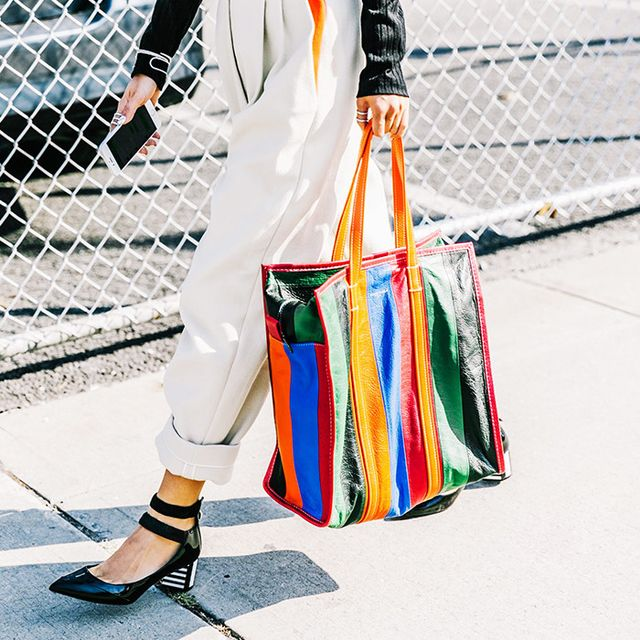 6 Things I Stopped Wearing When I Moved to NYC