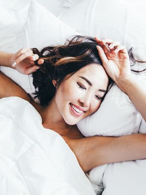 The Healthiest Eaters Wake Up at This Time of the Day