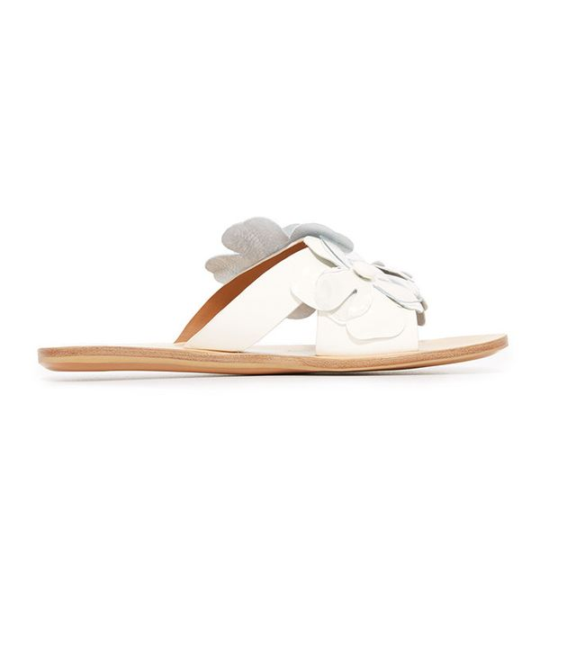 See by Chloé Floral Sandals