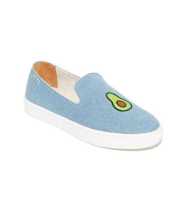 Soludos Avacodo Slip-On Sneakers